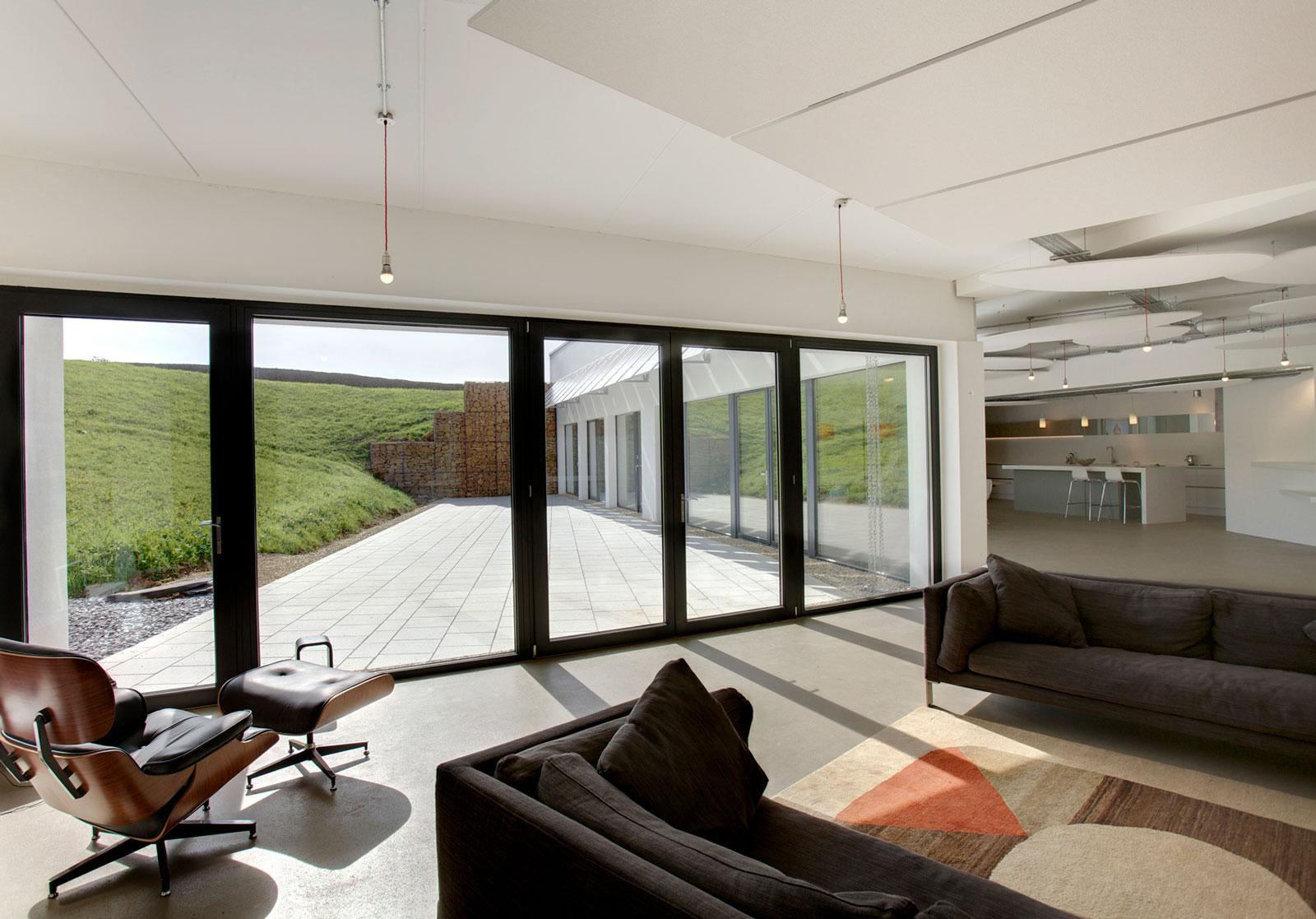 Underhill Paragraph 79 Grand Designs Passivhaus